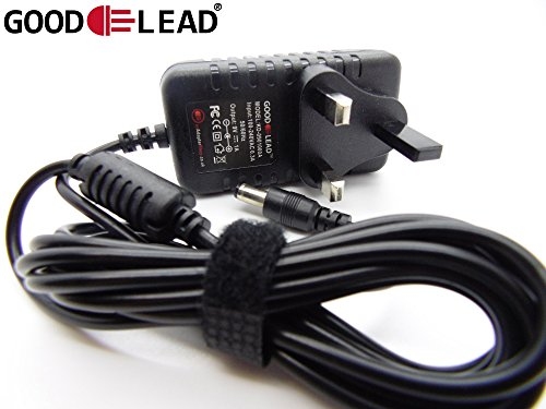 good-lead-life-fitness-x-trainer-cross-trainer-9v-mains-ac-dc-adapter-power-supply-uk-plug
