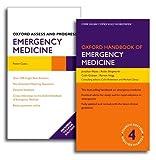 Oxford Handbook of Emergency Medicine and Oxford Assess and Progress: Emergency Medicine Pack (Oxford Handbooks) by Jonathan P. Wyatt (2013-03-22)