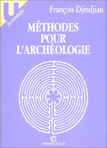 Méthodes pour l'archéologie