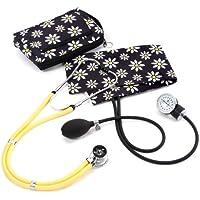 NCD Medical/Prestige Medical A2-SDY - Juego de tensiómetro de brazo y estetoscopio