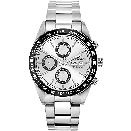 Philip Watch Men Chronograph Look Watch Caribe Casual Cod. r8243607002