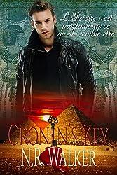 Cronin's Key (French Translation)