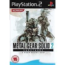 Metal Gear Solid 2 Substance[Importación Inglesa]