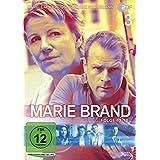 Marie Brand 3 - Folge 13-18