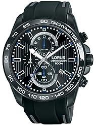 Lorus reloj hombre cronógrafo RM385CX9