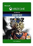 Dragon Ball Xenoverse 2 Season Pass [Xbox One - Code jeu à télécharger]