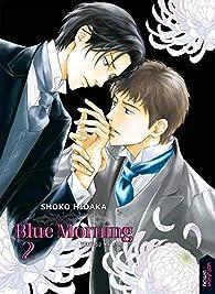 Blue morning 2, ed española par Shoko Hidaka
