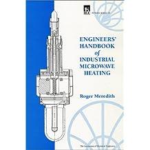 Engineers' Handbook of Industrial Microwave Heating (IEE Power)