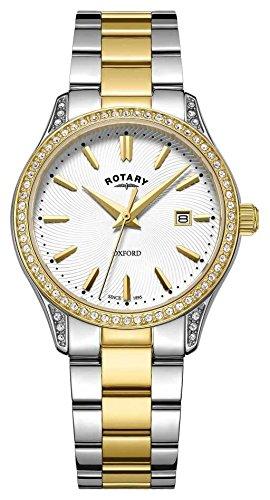 Rotary LB05093-02 Reloj de Damas