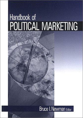 Handbook of Political Marketing