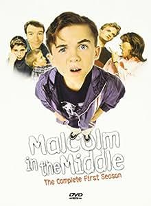 Malcolm in Middle: Season 1 [DVD] [2000] [Region 1] [US Import] [NTSC]