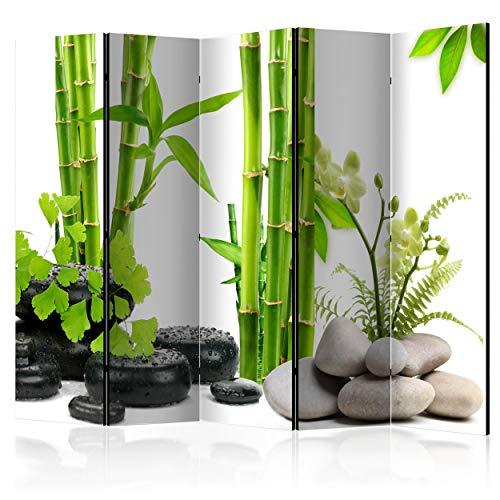 ᑕ❶ᑐ Raumteiler Bambus Bestseller Das Schlafparadies