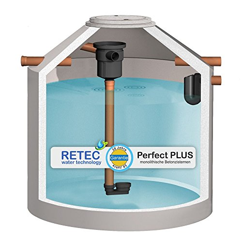 RETEC water technology 4251534305512