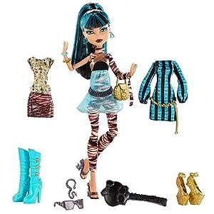 Monster High I love Fashion Cleo de Nile