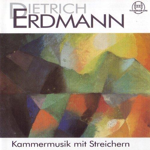 Streichtrio (1959): I. Allegro moderato, Adagio, Allegro vivace