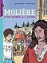 Moliere Dun monde a lautre - par Baussier