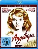 Angélique - Gesamtbox [Blu-ray]