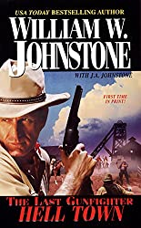 Hell Town (The Last Gunfighter)