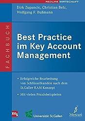 Best Practice im Key Account Management