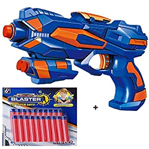 Magicwand® Foam Blaster Gun with FREE 25 Bullets (Pack of 1)