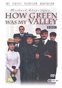 How Green Was My Valley [DVD] [1975]