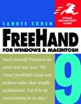 FreeHand 9 for Windows and Macintosh...