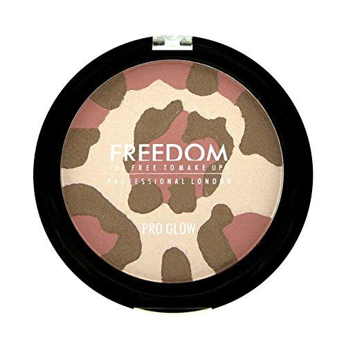 Freedom PRO GLOW MEOW - Bronzer do twarzy