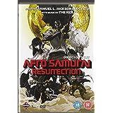 Afro Samurai:Resurrection