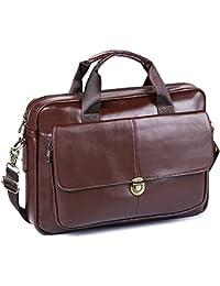 Amazon.es: maletin mujer - Carteras y monederos / Accesorios ...