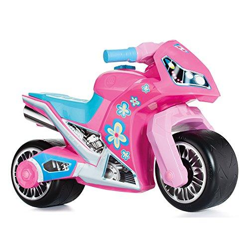 Molto - Correpasillos Cross Premium para niñas (12222)