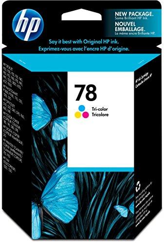 Preisvergleich Produktbild HP 78XL Farbe Original Druckerpatrone mit hoher Reichweite für HP Deskjet, HP Officejet, HP PSC