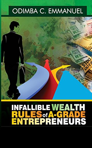 Infallible Wealth Rules of A-Grade Entrepreneurs