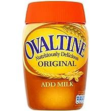 Ovaltine Complemento Original De Tarro De La Leche 300g