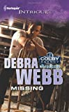 Missing (Harlequin Intrigue)