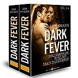 Dark Fever - Milliardaire, sublime… mais dangereux, vol. 3-4 (French Edition)