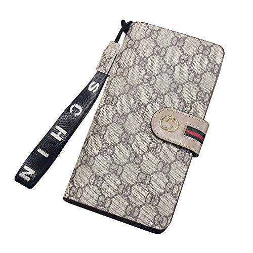 WAAXneue ladies'wallet 2017 Neue Damen - Portemonnaie Langen Mode Damen großhandel in Europa und Amerika,gd - Kaffee (Lady Von Amerika)