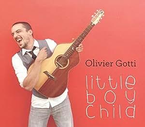 Little Boy Child