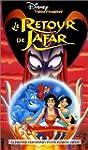 Le Retour de Jafar [VHS]