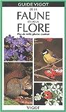 Guide Vigot de la faune et de la flore par Kretzschmar