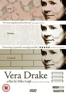Vera Drake [DVD]