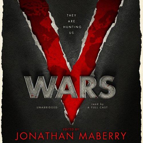 V Wars  Audiolibri