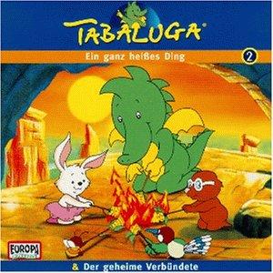 Tabaluga - Folge 2: Ein Ganz Heißes Ding / der Geheime Verbündete