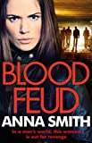 Blood Feud: The gritty fast-paced gangster thriller that's got readers gripped! (Kerr...