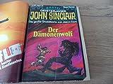 Geisterjäger John Sinclair 1. Auflage Band 118 Der Dämonenwolf, 1980, Bastei Roman-Heft