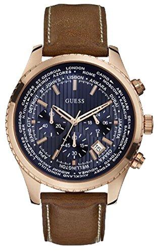 GUESS orologi uomo W0500G1