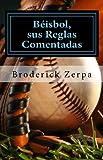 Image de Béisbol, sus Reglas Comentadas