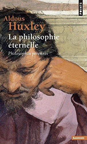 La philosophie ternelle
