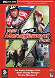 Total Sports Management Pack (PC)