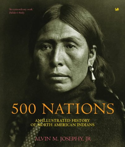 500-nations-an-illustrated-history-of-north-american-indians-pimlico-wild-west