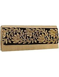 Mela Women's Clutch Gold (SM133100154)